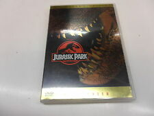 DVD  Jurassic Park [Collector's Edition]