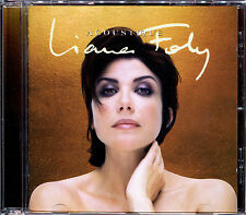 LIANE FOLY - ACOUSTIQUE - CD ALBUM [1032]