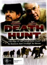DEATH HUNT - CHARLES BRONSON & LEE MARVIN - NEW DVD