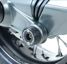 R&G Rear Swingarm Protectors to fit BMW R1200 GS Adventure