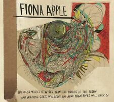 Idler Wheel - Apple,Fiona (2012, CD NEUF)
