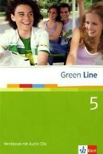 GREEN LINE 5. WORKBOOK. 9. KLASSE