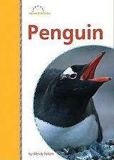 Penguin (Amicus Readers)