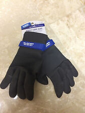 Glacier Glove Perfect Curve Cold Weather Cycling/Fishing Gloves L