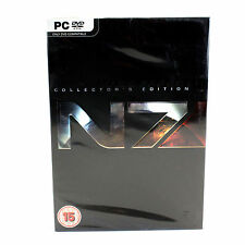 Mass Effect 3 N7 Collectors Edition for PC by Bioware, 2012, Sealed