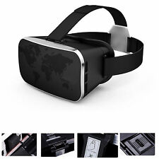 Movie Visor 3D VR Virtual Reality Glasses For Apple iphone 5 5S 6 6S Plus Phone