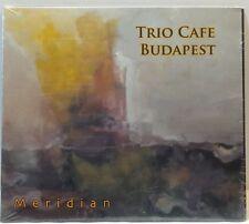 Meridian: Trio Cafe Budapest (cd3483)