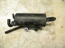 06 Honda ST1300 ST 1300 Pan European emissions evaporative canister