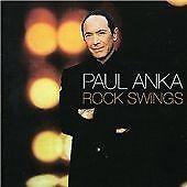 Paul Anka - Rock Swings (2006) CD
