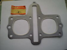 Suzuki GS250 head gasket part# 11141-11400 (old) 11141-11401 (new)