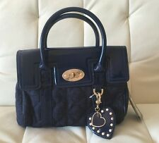 Mulberry For Target, Handbag, Navy