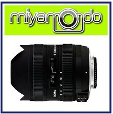Sigma 8-16mm F4.5-5.6 DC HSM Lens For Nikon Mount