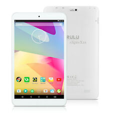 "iRULU 8"" A64 Android 5.1 Lollipop Quad Core 1/16GB 800*1280 IPS Bluetooth Tablet"