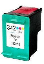 Tinta REMANUFACTURADO HP 342 HP342 XL TRICOLOR C9361EE PhotoSmart C3175 C3180
