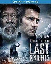 Last Knights (Blu-ray Disc, 2015)