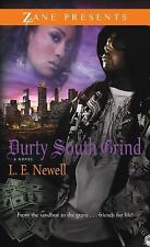 Durty South Grind (Strebor on the Streetz), Newell, L. E., Good Book