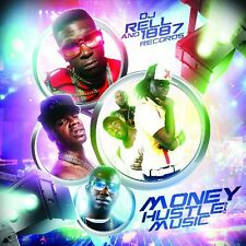 Money Hustle Music - Oj Da Juice (2009, CD NIEUW) Explicit Version