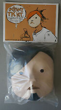 3A 3AA ThreeA Ashley Wood Tomorrow King TK Face MASK | NEW SEALED US SELLER