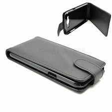 Flip Leather Phone Skin Cover Pouch Case Accessories For Samsung Galaxy J5 J500