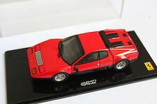 Kyosho 05011R Ferrari 512BB Rot Red 1:43  Neu in OVP