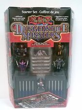Yu-Gi-Oh! Dungeon Dice Monsters Starter Set MIB