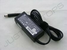Genuine Original HP EliteBook 2560p 2570p 65W AC Power Supply Adapter Charger