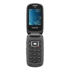 GOOD Samsung Rugby 3 III A997 (AT&T T-Mobile GSM Unlocked) Flip Cellular Phone
