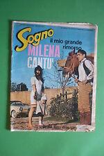 SOGNO 18/1967 ADRIANO CELENTANO SHEILA ANTOINE LUCIO DALLA RENATO SALVADORI