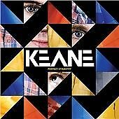 Keane - Perfect Symmetry, Deluxe Edition CD+DVD SET  NEW AND SEALED