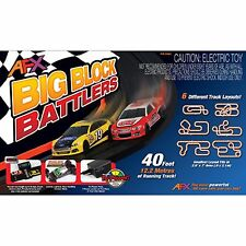 Big Block Battler with Tri-Power Pack 40' AFX21004