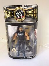 RARE.WWF.WWE.JAKKS PACIFIC.2005.NEW IN BOX.HOLLYWOOD HULK HOGAN.NWO.
