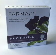 Farmacy Brightening Hydrating Coconut Gel Mask