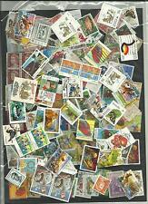 BARGAIN  BULK   MIXTURE  ** OFF PAPER  OVER 2000 + STAMPS  **  CLOSING DOWN SALE