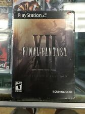 Final Fantasy XII: Collector's Edition Exclusive (Sony PlayStation 2 PS2