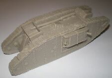 IT Miniatures 20mm (1/72) British Mk IV 'Female' WWI Tank