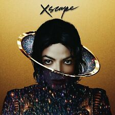 Xscape by Michael Jackson (CD+DVD) (Deluxe Edition) (2014)