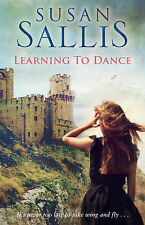 "Learning to Dance Sallis, Susan ""AS NEW"" Book"