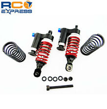 Hot Racing Traxxas 1/16 E Revo Summit Aluminum Piggyback Shocks VXS128AR01