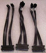 Intel FXSCABLES Cable Kit Including: 3-SATA (4-PORT) Gang Cables Only