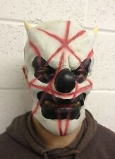 Shawn Crahan Slipknot Style Mask Clown Latex Halloween Fancy Dress Shaun Costume