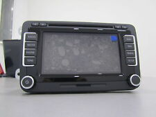 VW RNS 510 LED+DAB SATNAV 1T0 035 686 C 2016 SW 5274 HW H10 LATEST VERSION V14!
