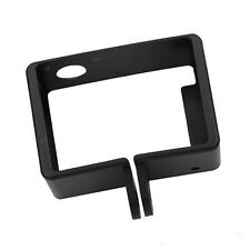 Hot Standard Border Frame Mount Protective Housing Case for GoPro HD Hero 3 3+ 4