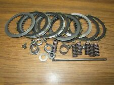 CR 250 HONDA * 1997 CR 250R 1997 CLUTCH PARTS