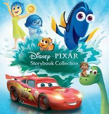 Storybook Collection: Disney*Pixar Storybook Collection by Disney Book Group (20