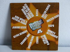 CD Sampler Reggae massive 4 CLINTON FEARON / JUNIOR KELLY / TRISTON PALMA ..