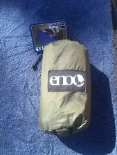 ENO ProFly Rain Tarp/Fly for Eagles Nest Outfitters Hammocks - Olive **NEW**