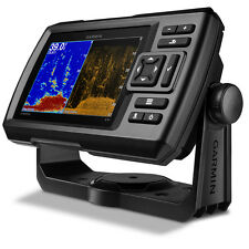 Garmin STRIKER 5cv Fishfinder GPS Chirp ClearVü Transducer Mount  010-01807-00