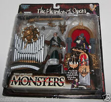 1998 McFarlane The Phantom of The Opera Playset Series 2 Monsters - NEW