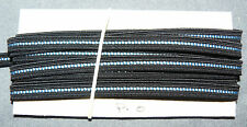 RAF-ROYAL AIR FORCE- PILOT OFFICER BRAID-REGULATION ISSUE-1 METRE-BRAND NEW!