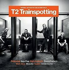 T2 TRANSPORTING 2 CD 2017  Original Motion Picture Soundtrack UK Std Edition